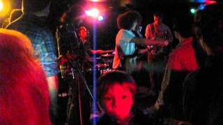 "José Oyola live ""Struve (Born in the City)"" 2.2.13.AVI"