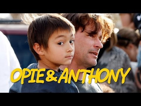 Classic Opie & Anthony: Balloon Boy Hoax (10/16/09, 10/19/09)