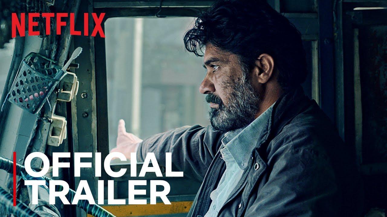 Milestone | Official Trailer | Ivan Ayr, Suvinder Vicky, Lakshvir Saran | Netflix India