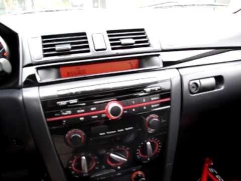 mazda 3 power steering