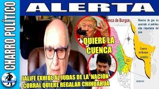 Traidor a LaPatria:Jalife Filtra Video D Gobernador Nacido En USA Q Le Ofrece aTrump Estado DelNorte