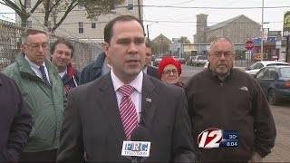 Fall River Holds Third Debate in Recall Election