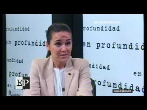 Anita Martínez dijo que la reforma constitucional en Santa Fe suena a bomba de humo