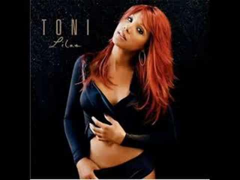 Toni Braxton - Take this ring [High Quality]