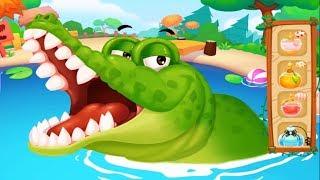 Çılgın Hayvanat Bahçesi #Çizgifilm Tadında Yeni Oyun