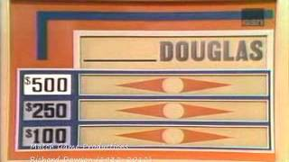 Match Game 75 Episode 572 (Tribute to Richard Dawson) (Musical Chairs)