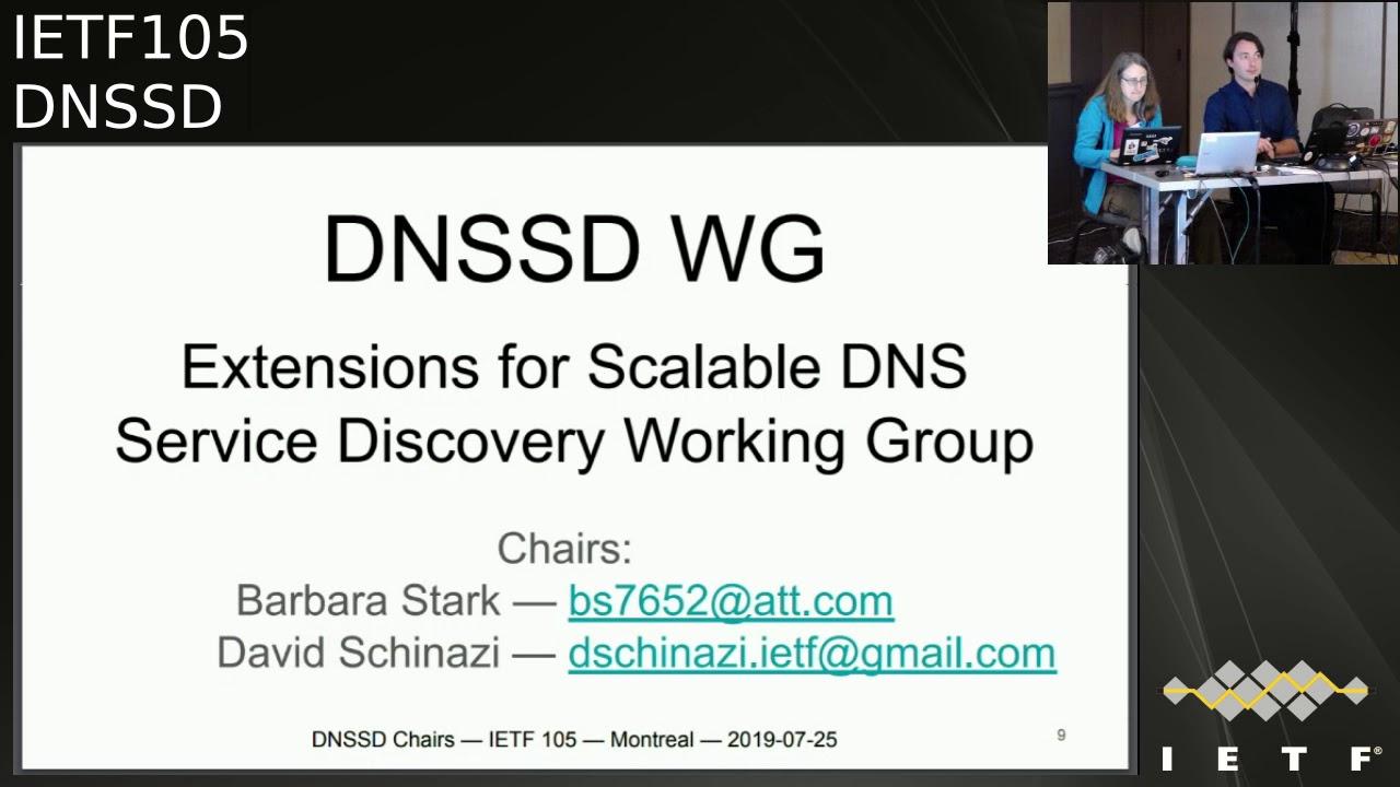 IETF105-DNSSD-20190725-1330