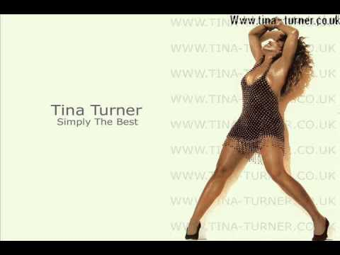 Tina Turner - On Silent Wings (soul solution club mix ...