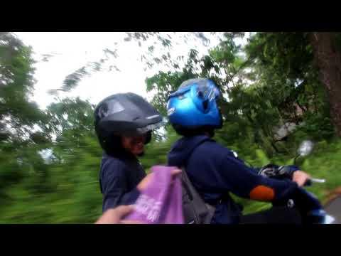 [FIRST VIDEO] Beginner Motovlog