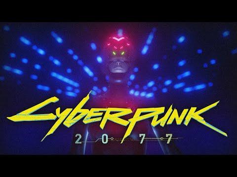 Cyberpunk 2077 Radio Mix 4 by NightmareOwl (Electro/Cyberpunk)