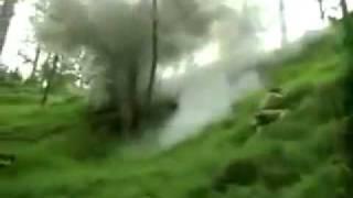 Jiyo mere Janbaz ( PAKISTAN ARMY SONG )
