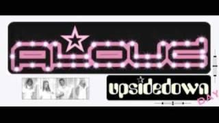 "ALOUD ""UPSIDEDOWN"" MP3"