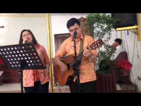 Ubah Hatiku - True Worshipper