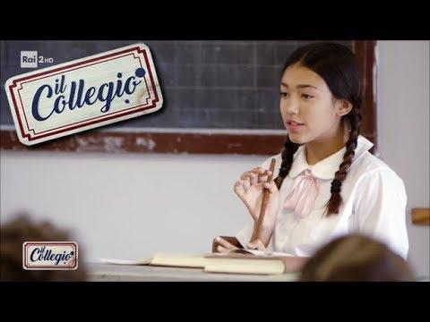 I collegiali diventano professori - Quarta puntata - Il Collegio 2