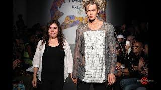 Katya Leonovich Spring / Summer 2020 Mens Collection Runway Fashion Show @ NYFW SS20