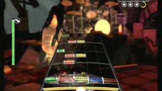 Thunderstruck - AC/DC LIVE Rock Band