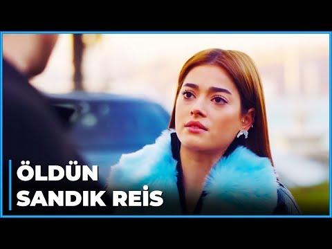 Damla, Civan'a Tribi Verdi | Zalim İstanbul Özel Klip