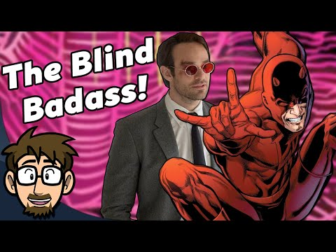 History of Daredevil! (Matt Murdock)
