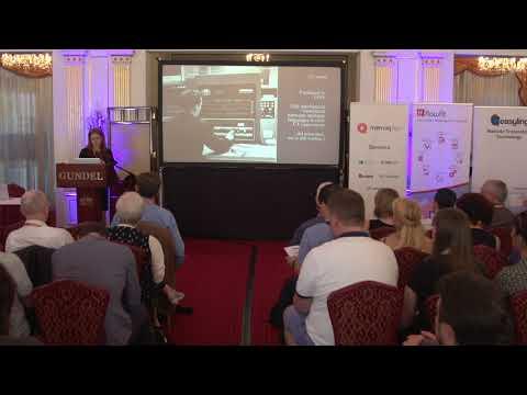 Keynote Presentation - How AI Can Help Us Redefine Human Work - Old