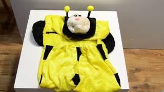 Пчела. Карнавальные костюмы к утреннику платья нарядные праздничные Киев. Обзор 93