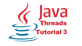 Java Threads Tutorial 3 - Creating Java Threads by implementing Runnable Interface
