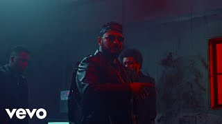 Belly, The Weeknd - Die For It ft. Nas