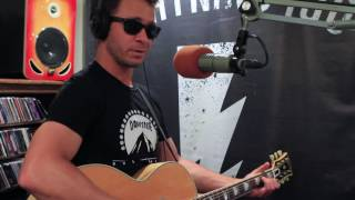 Amos Lee - Vaporize - Live at Lightning 100 presented by ONErpm.com