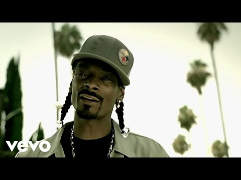 Snoop Dogg - Vato (Official Music Video)