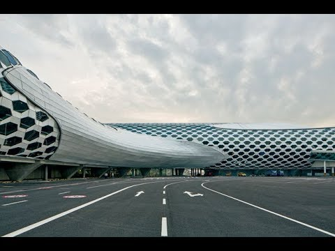 Top Most Beautiful Airports Around The World You Must See