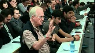 Does Sharia Law Negate Human Rights? Real Talk in University College London