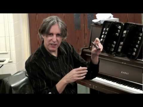 Howard Levy - About the Harmonica - Part 1