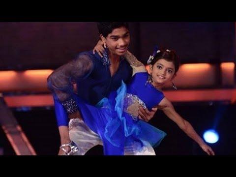 Sonali & Sumanth | Exclusive Interview | Jhalak Dikhhla Jaa 6
