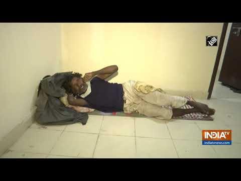 Homeless in Raipur blessed with roof amid coronavirus lockdown