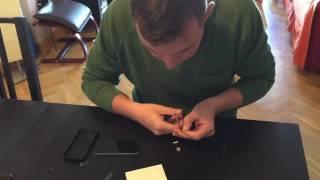 Как обрезать симку до нано-сим или микро-сим размера самому