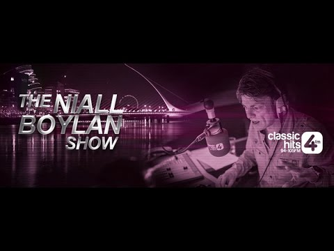 The Niall Boylan Show Child sex dolls are zoo's outdated