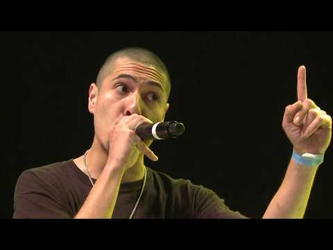 STIGMA vs BEELZE - 16vos El Quinto Escalón: EL FINAL