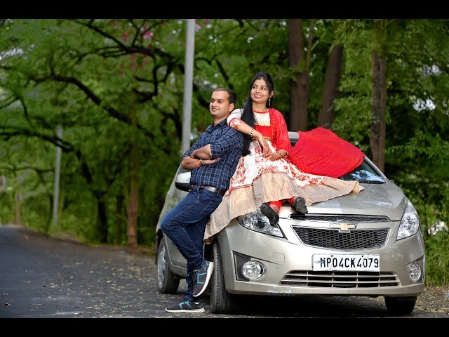 shilpi love' om Prewedding