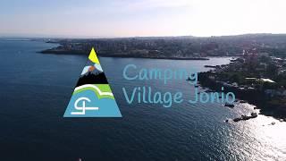 Camping Village Jonio - Catania - tra mare, vulcano, arte e sapori siciliani