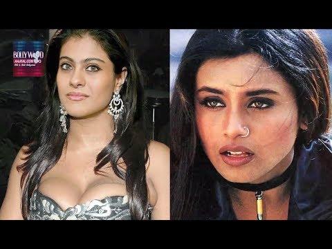 Tension between Rani Mukerji & Kajol:The Real Reason of Enemity