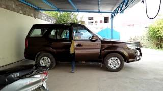 13 year old drive storme