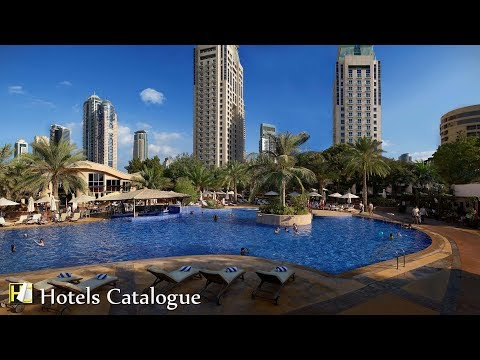 Habtoor Grand Resort, Autograph Collection Tour - Luxury Dubai Resort - JBR Hotel