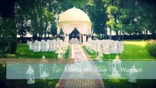 Marsz Weselny - R. Wagner - trio smyczkowe. Amoroso Oprawa Muzyczna Ślubu
