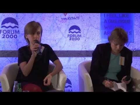 Is Democracy Possible in the Post-Soviet Space? | 2014 Forum 2000