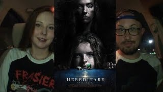 Hereditary - Midnight Screenings Review