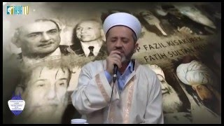 Kurra Hafız Yaşar ÇUHADAR - Kur'an Tilaveti 20 Aralık 2015