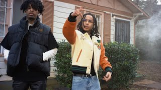 YBN Nahmir - Opp Stoppa (feat. 21 Savage) [Official Music Video]