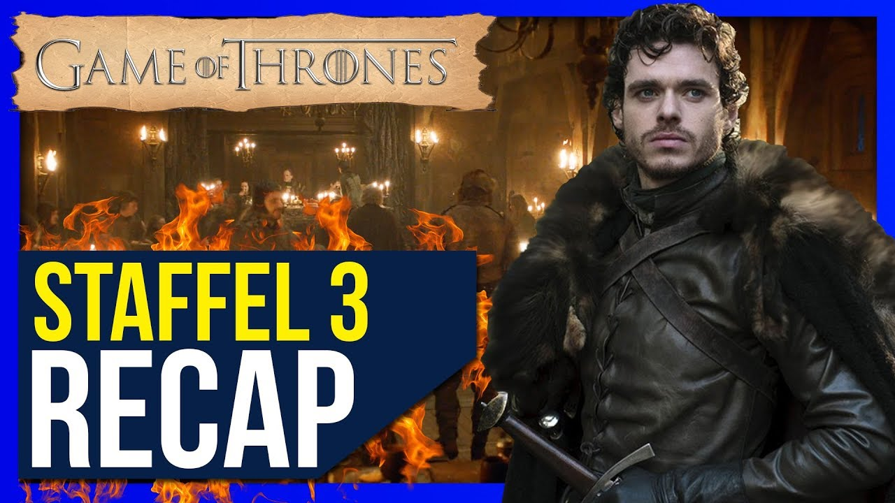 Game Of Thrones Bs Staffel 3