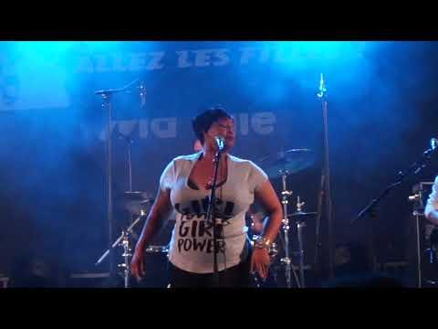 JJ THAMES - FESTIVAL RELACHE