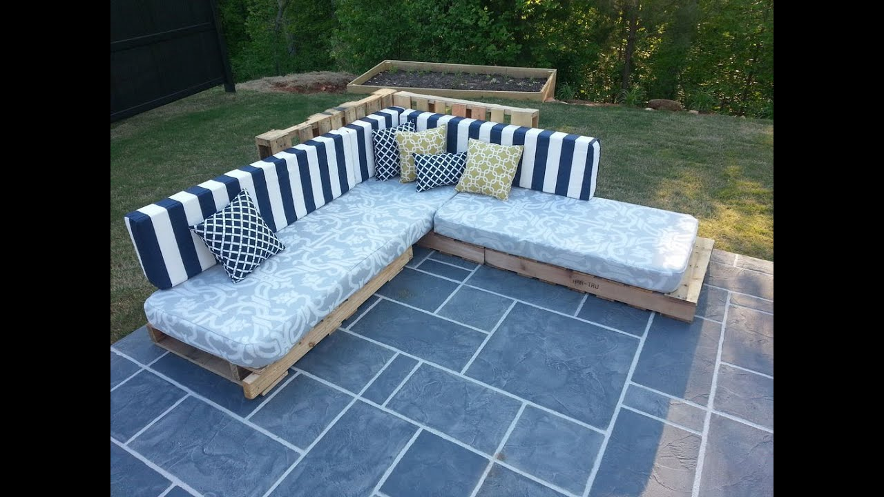 Loungemöbel Terrasse Holz