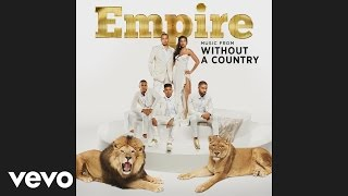 Empire Cast - Born To Love U (feat. Jussie Smollett) [Audio]